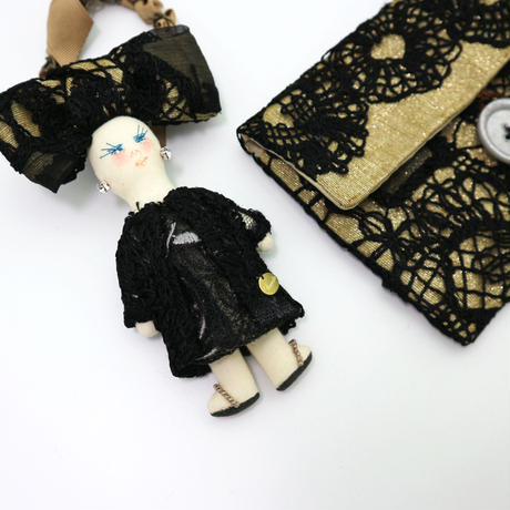 LEVI doll & pouch Ⅲ-55