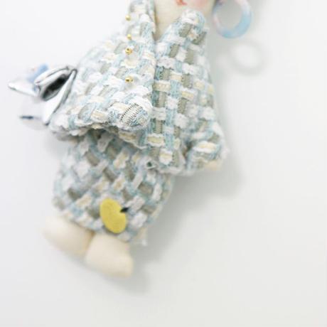 【受注生産】JYAKSYO BRUNO