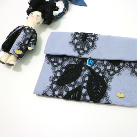 LEVI doll & pouch Ⅲ-4