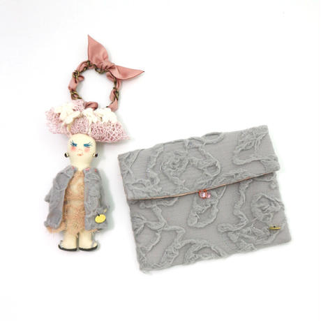 LEVI doll & pouch Ⅲ-51