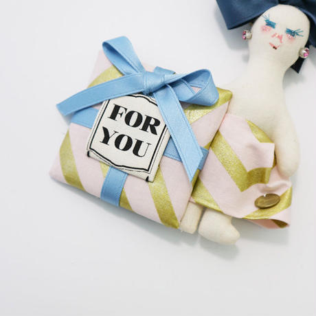 DEMODEE PRESENT GIFT BOX-For you-