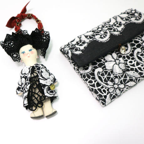 LEVI doll & pouch Ⅲ-18