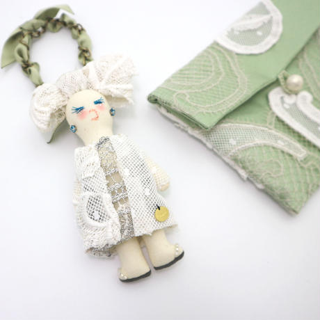 LEVI doll & pouch Ⅲ-41