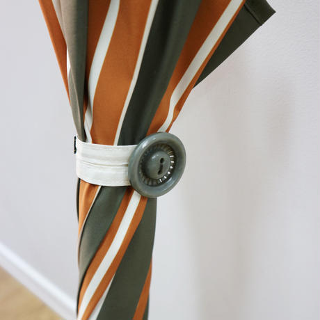 Stripe umbrella