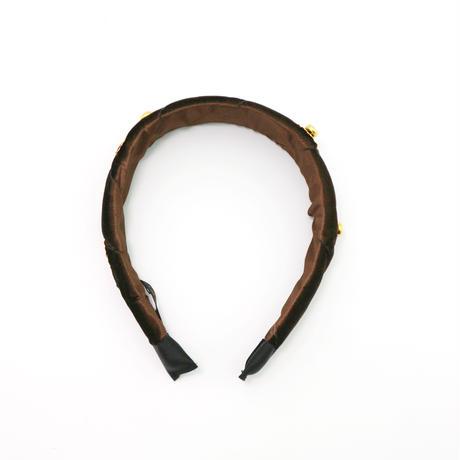 【受注生産】Flower Headband