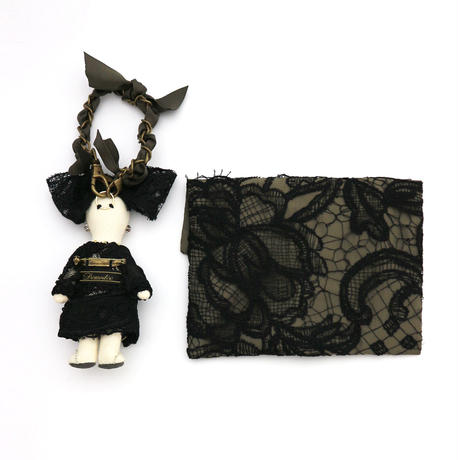 LEVI doll & pouch Ⅲ-19