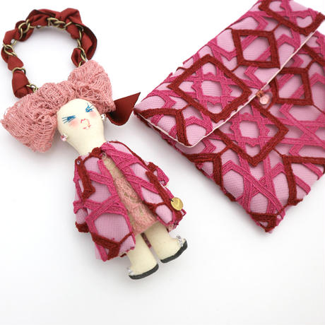 LEVI doll & pouch Ⅲ-29