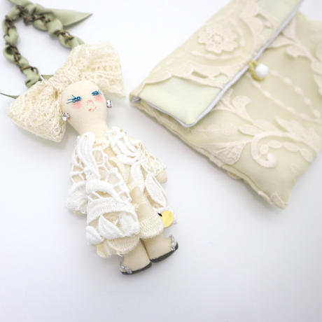 LEVI doll & pouch Ⅲ-39
