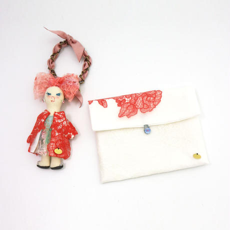 LEVI doll & pouch Ⅲ-40