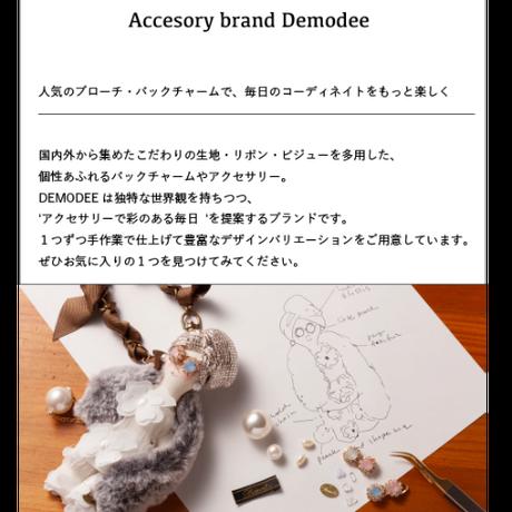 DEMODEE PRESENT GIFT BOX-Love-