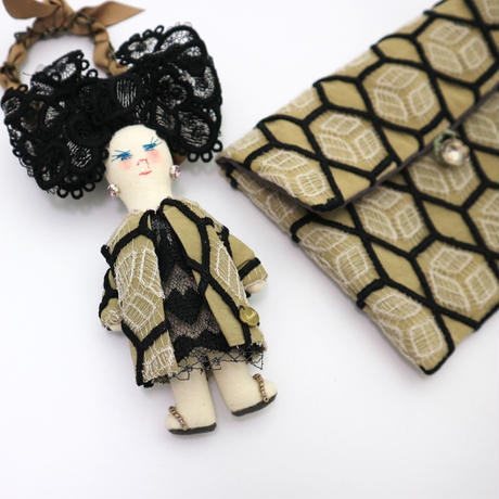 LEVI doll & pouch Ⅲ-46