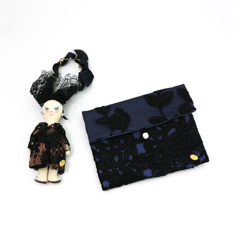 LEVI doll & pouch Ⅲ-42