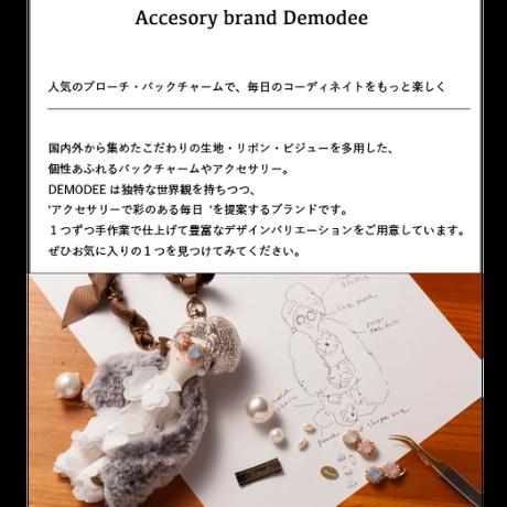 【一部受注生産】Cell phone case-Animal-iPhone6/7/8