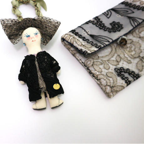 LEVI doll & pouch Ⅲ-54