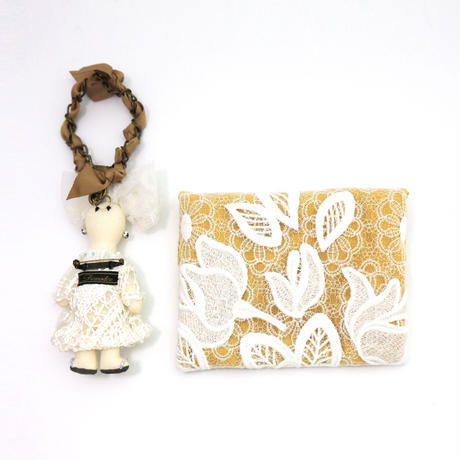LEVI doll & pouch Ⅲ-48