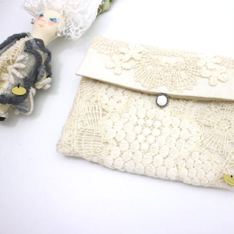 LEVI doll & pouch Ⅲ-38