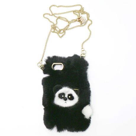 Animal iPhone case-X / XS