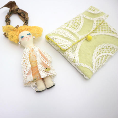 LEVI doll & pouch Ⅲ-45