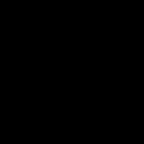 Starfish brooch yellow