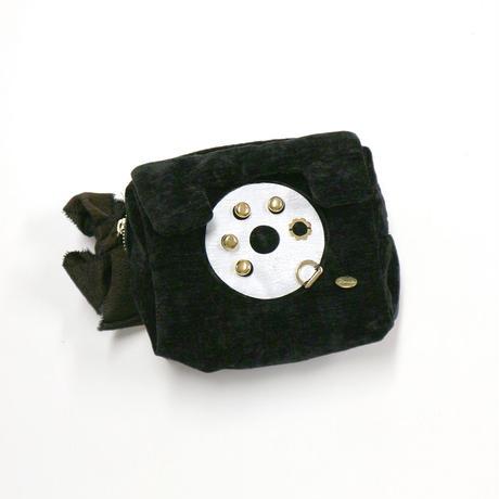 【受注生産】Telephone pouch