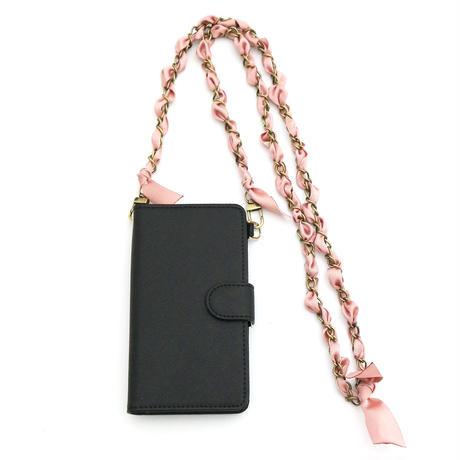 【一部受注生産/納期約1か月】WHITE BEAR cell phone case