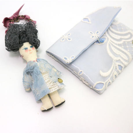 LEVI doll & pouch Ⅲ-57