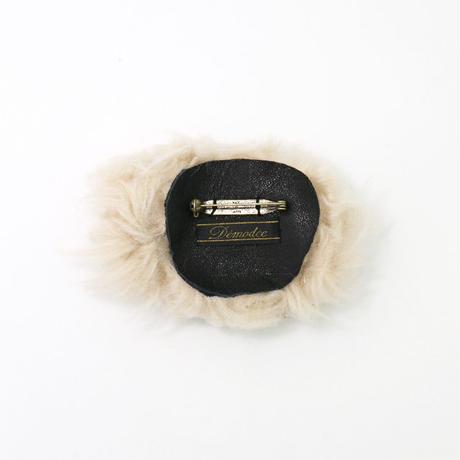 【受注生産/納期約1か月】ShihTzu brooch