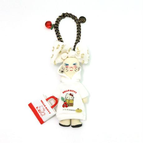 Sanrio×Demodee JYAKSYO Kitty