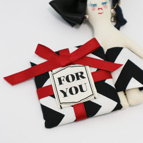 DEMODEE PRESENT GIFT BOX-For you2-