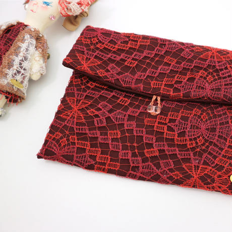 LEVI doll & pouch Ⅲ-36