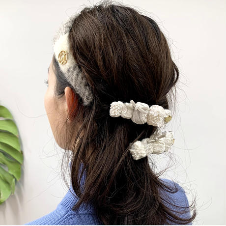 LEVI hair clip-21