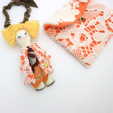 LEVI doll & pouch Ⅲ-32
