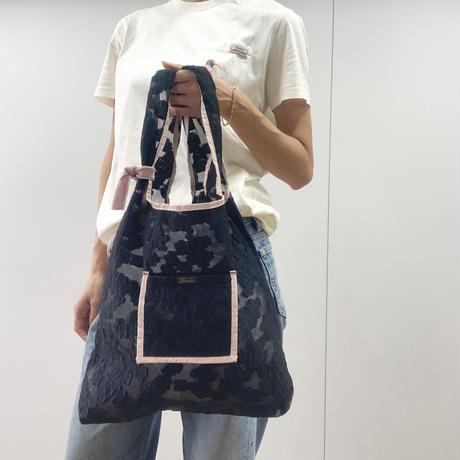 Clouds market bag(L)