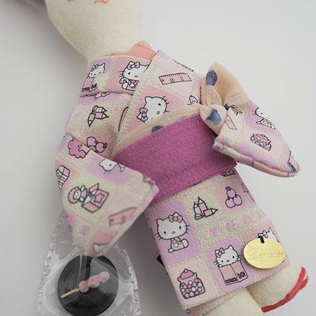 KT-SAKURA YUKATA PINK/ohana-04