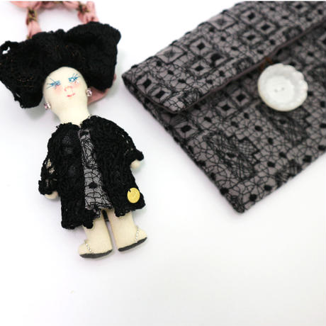 LEVI doll & pouch Ⅲ-56