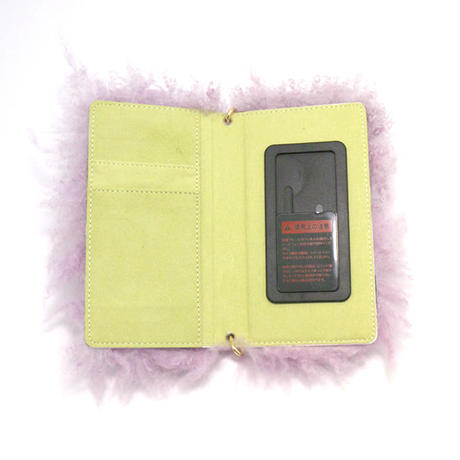 Cashmere multi cell phone case