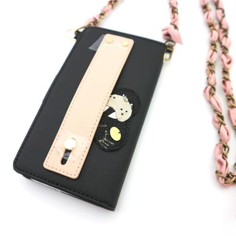 【一部受注生産/納期約1か月】SEIUCHI cell phone case