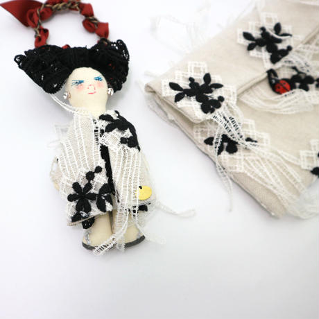 LEVI doll & pouch Ⅲ-52