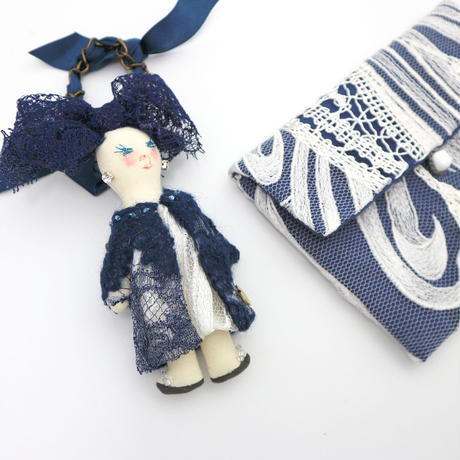 LEVI doll & pouch Ⅲ-37