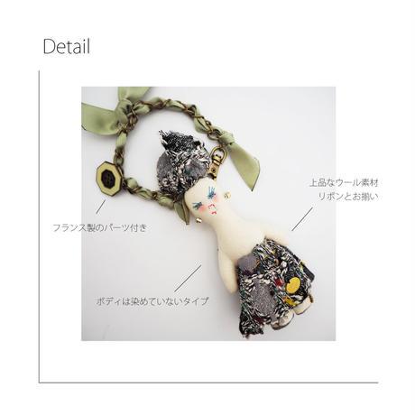 TEA DOLL  【online限定カラー】