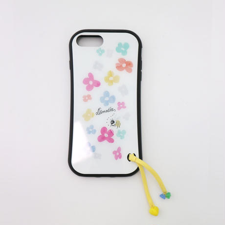 Cell phone case- Bee