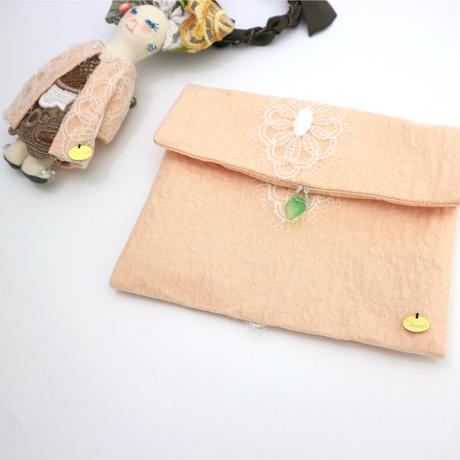 LEVI doll & pouch Ⅲ-33