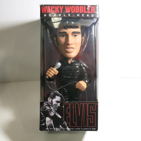 Funko -Wacky Wobbler-Bobble Head(ボビングヘッド):エルビスプレスリー '68