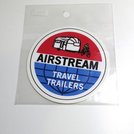 ステッカー:AIR STREAM