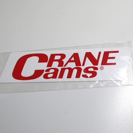 ステッカー: CRANE CAMS