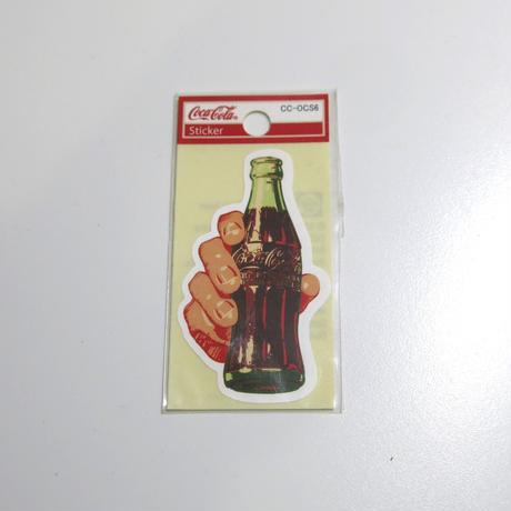 ステッカー:Coca Cola Mini
