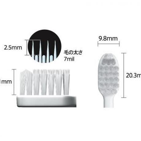 GC ピセラ 歯ブラシ P20(5本入 アソート)