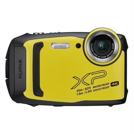 F FX-XP140Y 富士フィルム FinePix XP140 イエロー イエロー [コンパクトデジタルカメラ(1635万画素)]