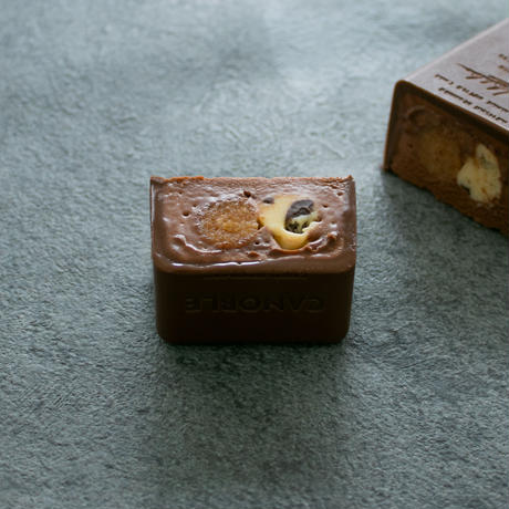 CONTEMPORARY BUTTER CAKE「バタースカッチ&トフィー・チョコレート」(発送目安:注文から1ヶ月〜6ヶ月)11・12月から発送開始