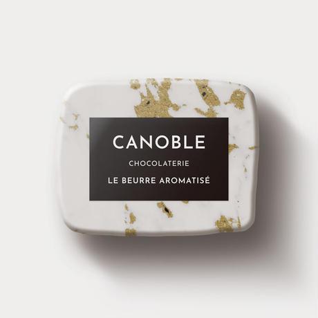 「グラン・クリュ・テロワール・マダガスカル」マダガスカル産のチョコレートと発酵バター(ベリーの酸味・苦味)
